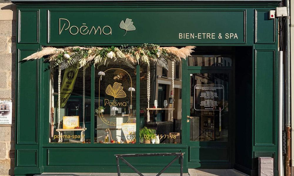 Poema Beaute Salon De Beaute Bourg De Comptes Imgpay 4